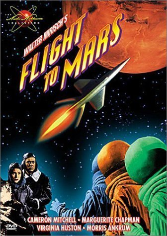 Flight to Mars by Image Entertainment by Lesley Selander