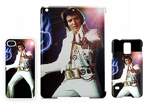 elvis presley on stage iPhone 4 / 4S cellulaire cas coque de téléphone cas, couverture de téléphone portable