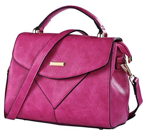 ROYAL WIND - Bolsos Mujer Rosa - rosa