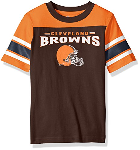 """OuterStuff NFL Boys forty seven"""" Loyalty Short sleeve Tee – DiZiSports Store"""
