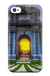 SDwkCBX27182zUeag ZippyDoritEduard Puerta De Alcal?? Durable Iphone 6 4.7 Tpu Flexible Soft Case