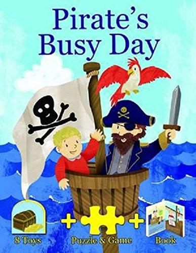 Download Pirate's Busy Day pdf epub