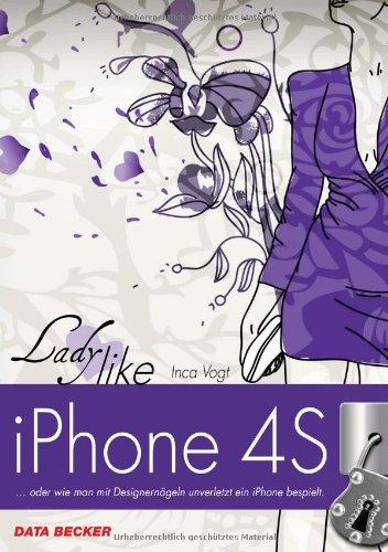 Ladylike: iPhone 4S