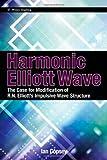 Harmonic Elliott Wave, Ian Copsey, 0470828706