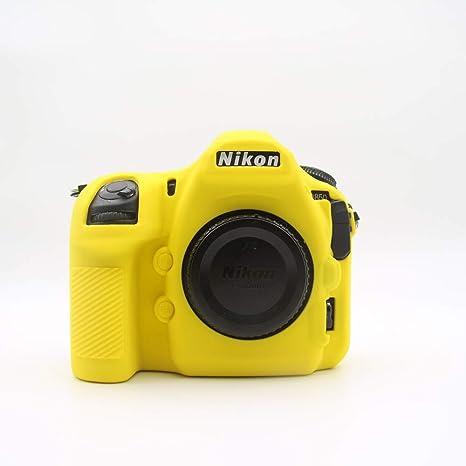 Funda para Nikon D750, Funda de Silicona Suave Zakao, Ligera ...