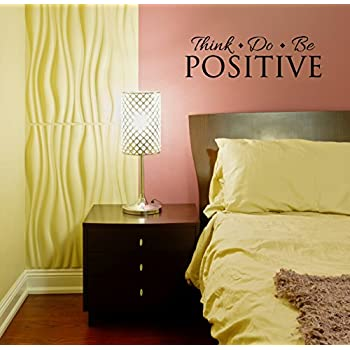 Amazon.com: Olivia DIY Wall Decals Quotes - Where There Is No ...