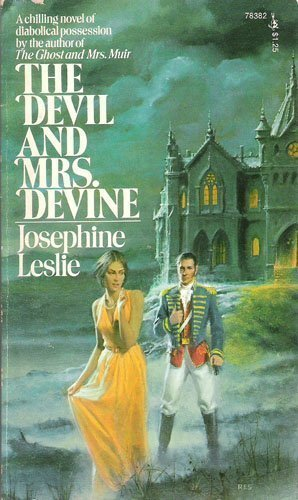Devil and Mrs Devine