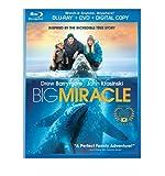 Big Miracle...