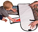 Ikea Baby Cribs with Changing Table Baby Diaper Portable Changing Mat with Multiple Storage Components - LovedBimbi Changing Pad Kit For Home and Travel - Great Baby Shower Gift