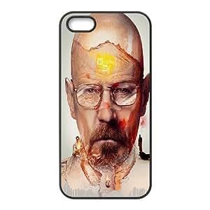 iPhone 5, 5S Phone Case Breaking Bad F5R7482