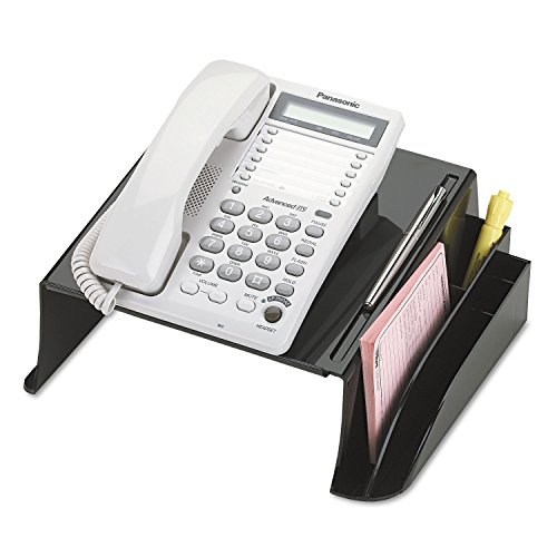 Pencil Officemate International - Officemate 22802 Officemate 2200 Series Telephone Stand, 12 1/4