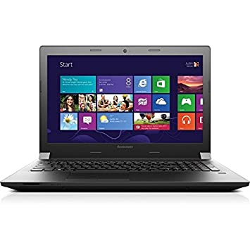 (CERTIFIED REFURBISHED) Lenovo B40-80 CSIH 14-inch Laptop (5th Gen Core i3-5005U/4GB/1TB/DOS/Integrated Graphics), Black Laptops at amazon