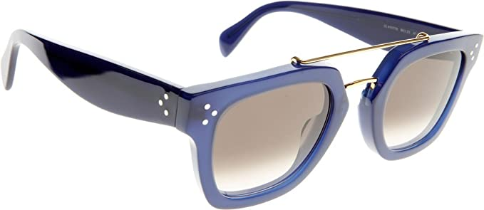 2a2d5fed422a Image Unavailable. Image not available for. Colour  Sunglasses Celine 41077   S ...