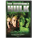 The Incredible Hulk: Season One