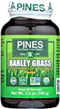 Cheap Pines Organic Barley Grass, 3.5 Ounce