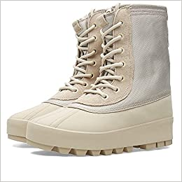 3713fb660461d Adidas Yeezy 950 M Duckboot Peyote Size 8.5 AQ4828  4055017605331  Books -  Amazon.ca