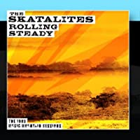 Rolling Steady: The 1983 Music Mountain Sessions