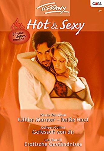 Tiffany Hot Sexy Band 0004 Erotische Geständnisse Gefesselt Von