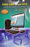 Tally.ERP 9 with GST (with CD)