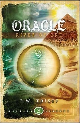 Amazon com: Oracle - River of Ore (Volume 3) (9781481835992