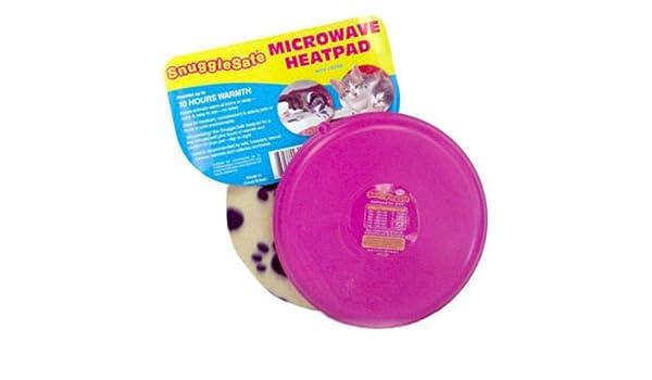 Almohadilla de calor microondas: Amazon.es: Productos para mascotas