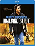 Cover Image for 'Dark Blue'