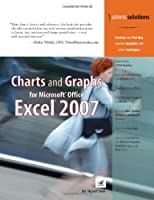 Charts and Graphs for Microsoft Office Excel 2007 Front Cover