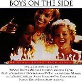 Boys on the Side By Original Soundtrack (1997-02-17)