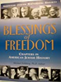 Blessings of Freedom, Michael Feldberg, 0881257567