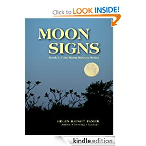 Moon Signs (Moon Mystery Series)