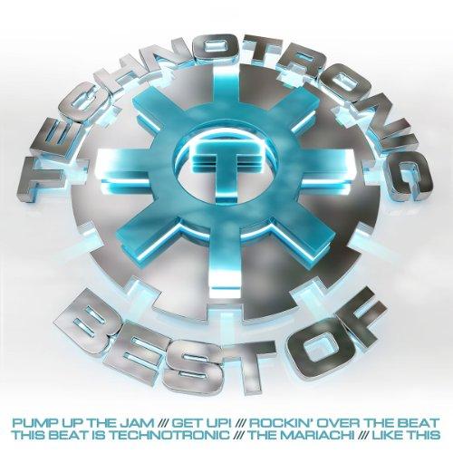 Technotronic - Maxi Dance Sensation, Volume 12 - Zortam Music