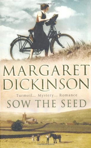 book cover of Sow the Seed