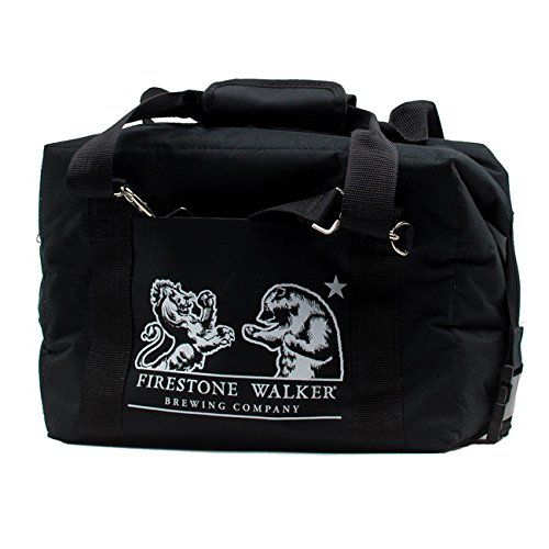 - Firestone Walker Brewing Company - Soft Cooler/Growler Bag