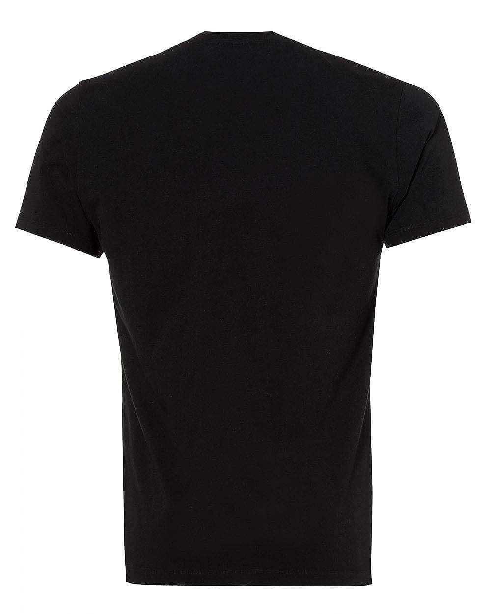 4cecdf31 Kenzo Mens Eye T-Shirt Black: Amazon.co.uk: Clothing