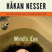 Mind's Eye: An Inspector Van Veeteren Mystery | Laurie Thompson (translator), Håkan Nesser