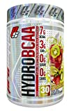 HydroBCAA BCAA/EAA Full Spectrum Matrix, 7g BCAAs, 3g EAAs, 0g Sugar, 0g Ccarbs, 30 Servings, 15.3 oz. (Strawberry Kiwi Flavor) Review