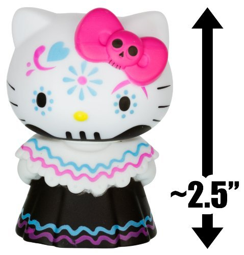 Hello Kitty Day Of The Dead (Pink Bow Calavera Hello Kitty: ~2.5
