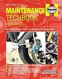 Motorcycle Maintenance TechBook (Haynes Techbook)