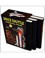 Space Shuttle: Developing an Icon 1972-2013