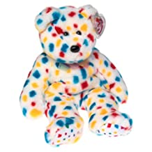 1 X TY2K THE BEAR BUDDY ~ APPROX 12 TALL ~ BRAND NEW WITH MINT HANG TAGS AND TAG PROTECTED by Beanie Babies