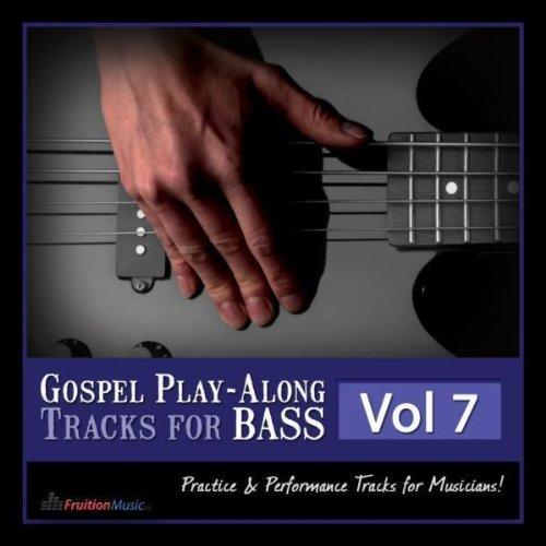Silent Night (Bb) Bass Play-Along Track