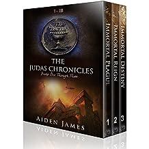 The Judas Chronicles: Books One Through Three