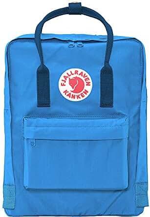 Fjallraven Kanken Backpack (UN Blue-Navy)