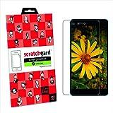 Scratchgard Ultra Clear Protector Screen Guard for Xiaomi Mi 4c