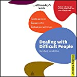 Dealing with Difficult People: Creating Success Series | Roy Lilley