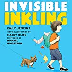 Invisible Inkling | Emily Jenkins,Harry Bliss