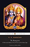 img - for The Ramayana: A Shortened Modern Prose Version of the Indian Epic (Penguin Classics) book / textbook / text book