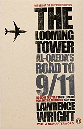 Looming tower livros na amazon brasil 9780141029351 fandeluxe Images