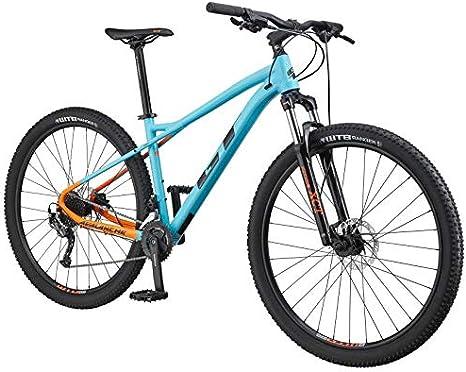 GT Avalanche Sport Bicicleta Ciclismo, Adultos Unisex, Azul (Azul ...