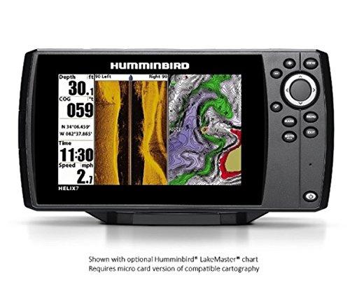 Humminbird Helix 7 Chirp SI/GPS G2 Combo